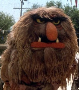 sweetums muppet
