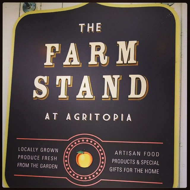 The Farm Stand at Agritopia